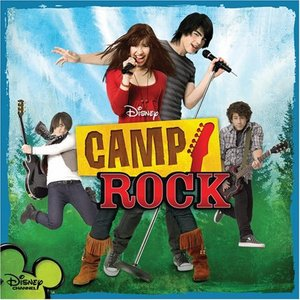 Demi Lovato - Camp Rock