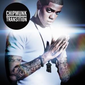 Chipmunk - Transition