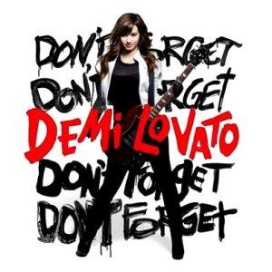 Demi Lovato- Trainwreck Lyrics