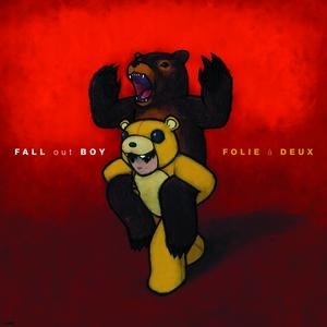 Fall Out Boy- Headfirst Slide Into Cooperstown On A Bad Bet Lyrics