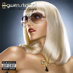 Gwen Stefani- Don't Get It Twisted Lyrics
