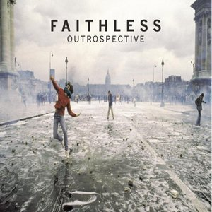 Faithless- Not Enuff Love Lyrics