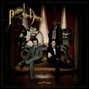 Panic! At The Disco- Trade Mistakes Lyrics