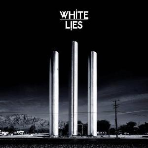 White Lies - Farewell To The Fairground Lyrics