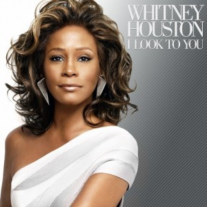 Whitney Houston- For The Lovers Lyrics