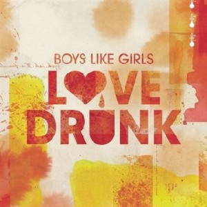 Boys Like Girls- The Shot Heard 'Round The World Lyrics