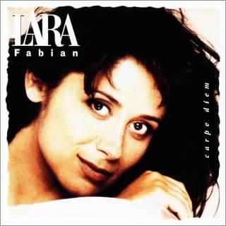 Lara Fabian- Au Loin Là-Bas Lyrics