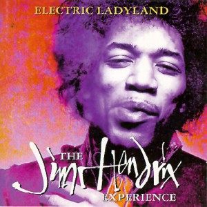 Jimi Hendrix- Rainy Day, Dream Away Lyrics