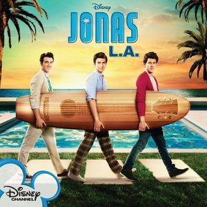Jonas Brothers- Set This Party Off Lyrics