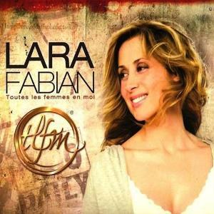 Lara Fabian- Nuit Magique Lyrics