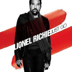 Lionel Richie - Just Go