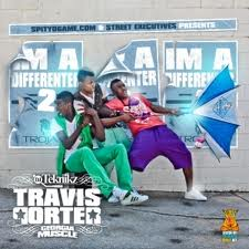 Travis Porter- Get Naked Lyrics