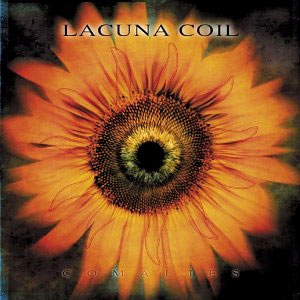 Lacuna Coil- Angel's Punishment Lyrics