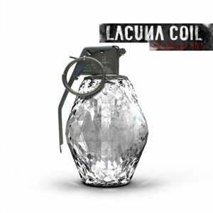 Lacuna Coil- I Won't Tell You Lyrics