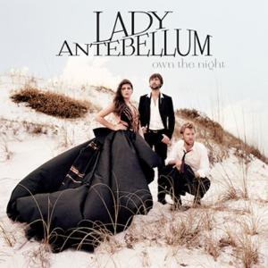 Lady Antebellum- Dancin' Away With My Heart Lyrics