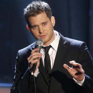 Michael Buble- Russian Unicorn Lyrics