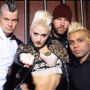 No Doubt - ing