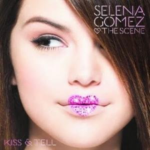Selena Gomez & The Scene- Falling Down Lyrics