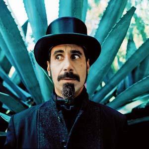 Serj Tankian - ing