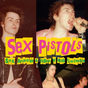 Sex Pistols- Belsen Was A Gas (Ronnie Biggs Movie Version) Lyrics