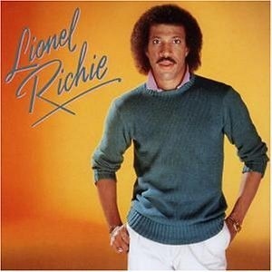 Lionel Richie- You Are Lyrics