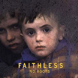 Faithless- What About Love Lyrics