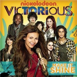 Victoria Justice- Make It Shine Lyrics