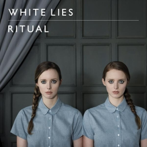 White Lies - Is Love Lyrics