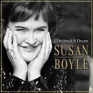 Susan Boyle- How Great Thou Art Lyrics
