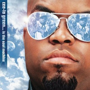 Cee Lo Green - Cee-Lo Green... Is The Soul Machine