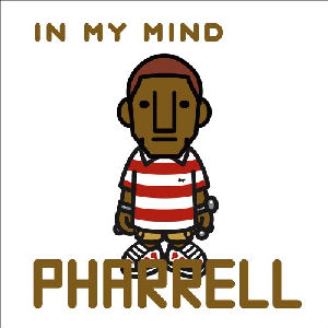 Pharrell Williams- Baby Lyrics (feat. Nelly)