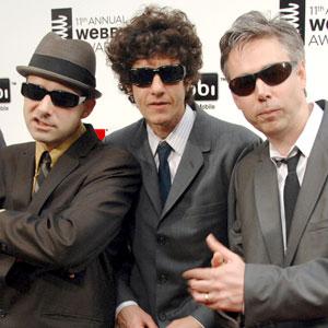 Beastie Boys - ing