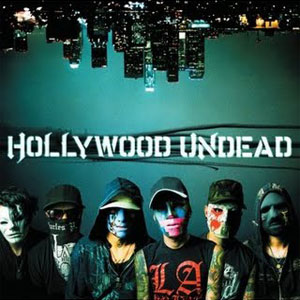 Hollywood Undead- No Other Place Lyrics