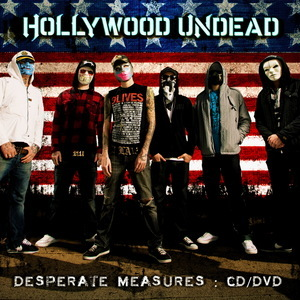 Hollywood Undead- Everywhere I Go (Live) Lyrics
