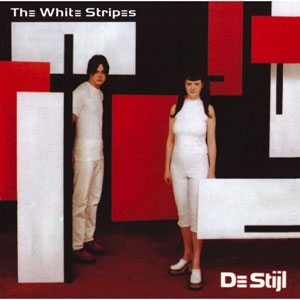 The White Stripes- Why Can't You Be Nicer To Me? Lyrics