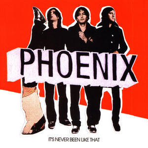 Phoenix- Second To None Lyrics
