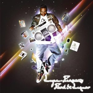 Lupe Fiasco- The Emperor's Soundtrack Lyrics