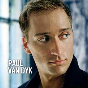 Paul Van Dyk- We Are Alive Lyrics
