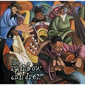 Prince- Rainbow Children Lyrics