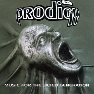 Prodigy- Full Throttle Lyrics