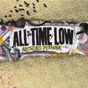 All Time Low- Keep The Change, You Filthy Animal Lyrics