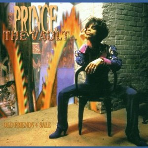 Prince - The Vault: Old Friends 4 Sale