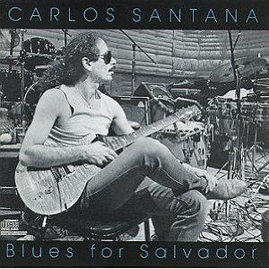 Santana - Blues For Salavador