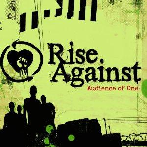 Rise Against- Voice Of Dissent Lyrics