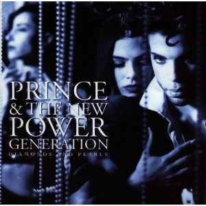 Prince- Gett Off Lyrics