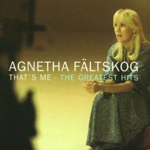Agnetha Faltskog- The Way You Are Lyrics (duet with Ola Hakansson)