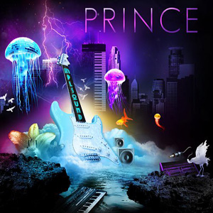 Prince - Mplsound