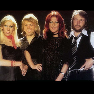 Abba- Why Did It Have To Be Me Lyrics