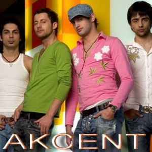 Akcent - I'm Sorry Lyrics
