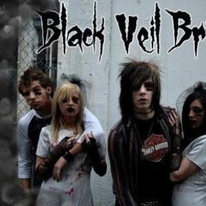 Black Veil Brides - ing